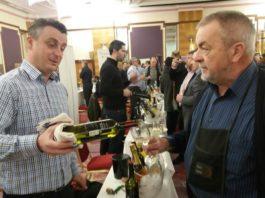 Hotel Westin - Kušanje mladih vina