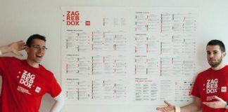 ZagrebDox - volonteri