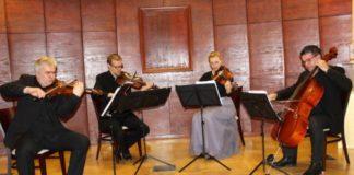 HKD Napredak - Gudački kvartet Cadenza