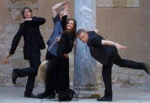 Tamara Obrovac Quartet