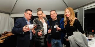 Bijeli grozd 2018 - Vuglec breg