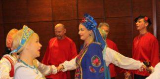 """HKD Napredak - ruski praznik """"Maslenica"""""""