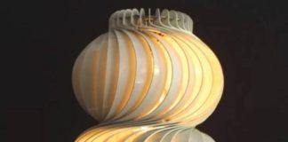 Izložba Italian light
