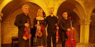 Gudački kvartet Cadenza Zagreb