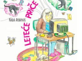 Nada Arbanas: Leteće priče