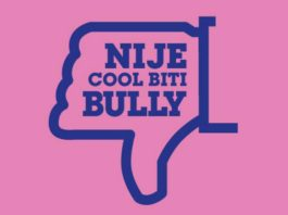 Nije cool biti bully