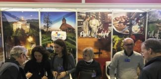 Destinations: The Holiday & Travel Show