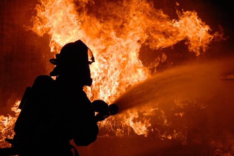 Vatrogasac - vatrogasci