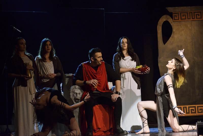 Antigona - Prockletstvo Roda