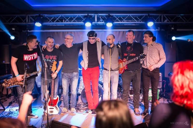 Dino Dvornik Tribute Band