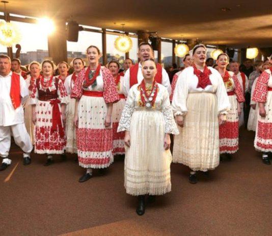 Kajkavci u Lisinskom 2018