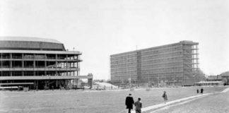 Trnje nekada - stari Zagreb