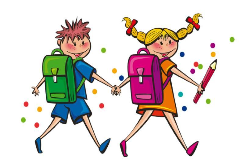 Učenici - djeca