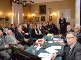 Hrvatska akademija znanosti i umjetnosti održala svoju redovitu skupštinu