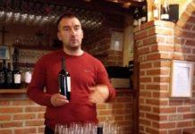 Franjo Kolarić - vinska klet