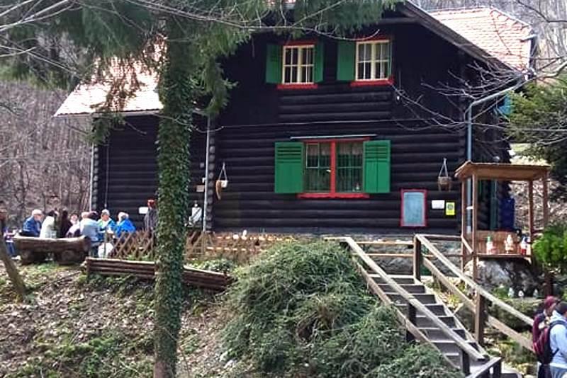 Poučna staza Miroslavec