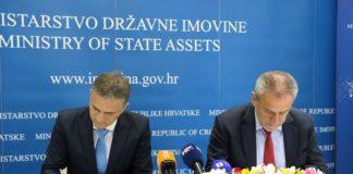 Goran Marić i Milan Bandić