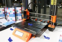 STEM - 3D printer