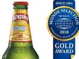 Ožujsko pivo - nagrada