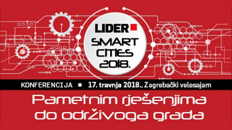 Konferencija Smart Cities / Pametni gradovi