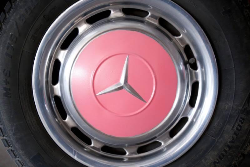 Pink My Ride - Zagreb Design Week