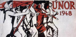 Kako su komunisti 1948. preuzeli vlast u Čehoslovačkoj