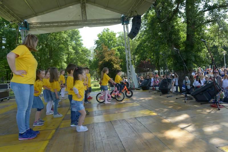 22. dan dječjih vrtića grada Zagreba