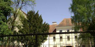 Dvorac Brezovica