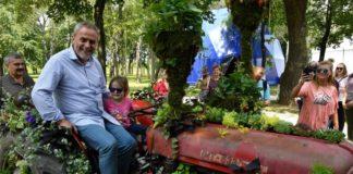 Na Bundeku otvoreno 13. izdanje velike vrtne izložbe Floraart