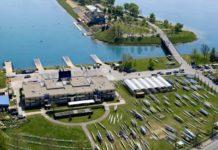 Jezero jarun - Rekreacijsko-sportski centar Jarun