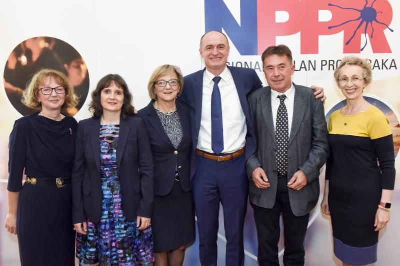 Nacionalnog plana protiv raka (NPPR)