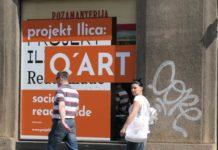 Projekta Ilica Q'ART