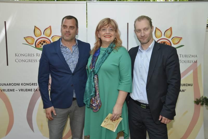 Najavljen četvrti Međunarodni kongres o ruralnom turizmu