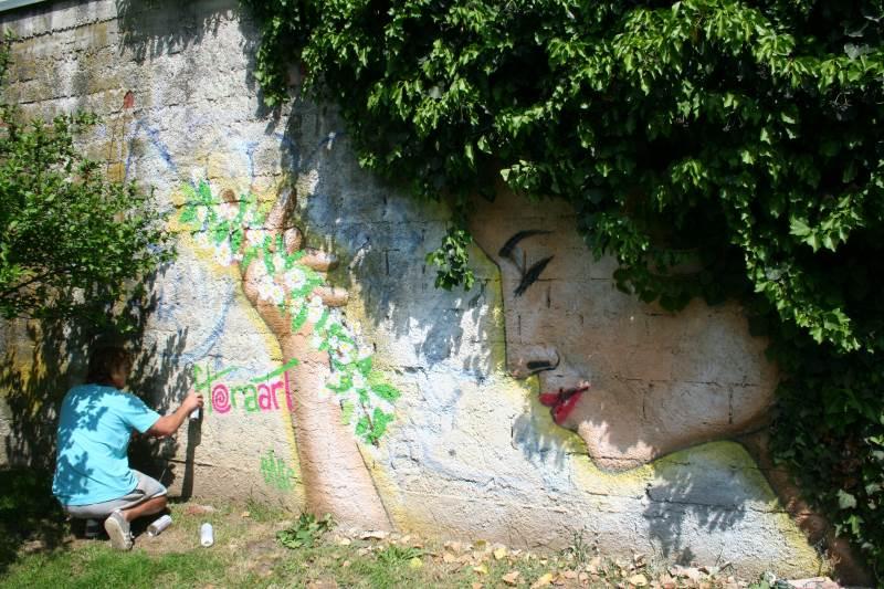 street art - opatovina
