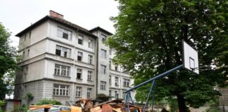 Učenički dom Luke Botića