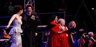Zagreb Classic - Opera pod zvijezdama