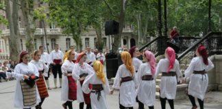 Dan nacionalnih manjina Grada Zagreba