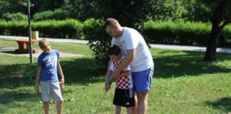 Dječji ljetni kamp