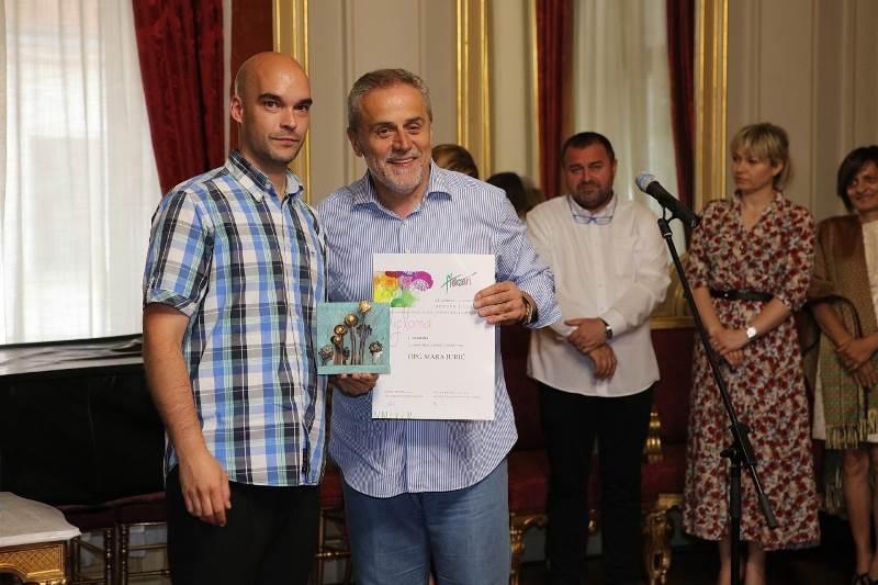 Floraart - nagrade