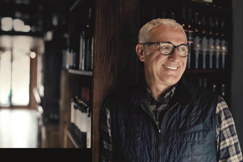 Goran Vručinić, vlasnik zagrebačkog restoran Fidel Gastro