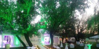 Jarun - vjenčanje iz snova
