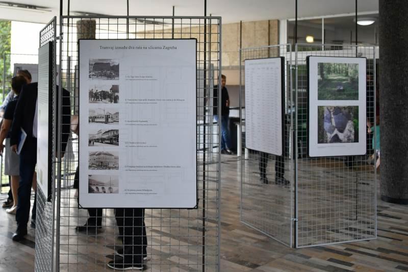 Zagrebački tramvajci u koncentracijskom logoru u Jasenovcu