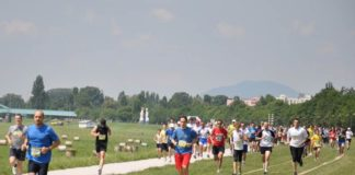 Volim trčanje