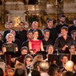 Ovacije za veličanstvenu izvedbu Mozartove 'Velike mise u c-molu'