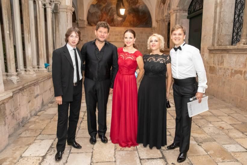 Maxim Emelyanychev, Krešimir Špicer, Marija Kuhar Šoša, Ivana Lazar, Leon Košavić