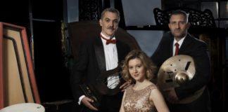"""Matej Meštrović - trio """"Expresto"""""""