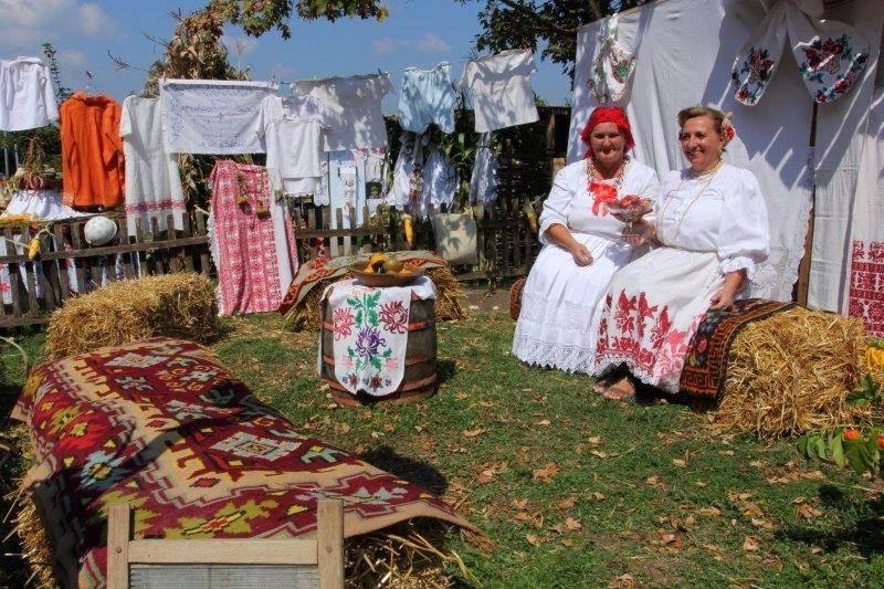 Najuzornija seoska žena Zagrebačke županije