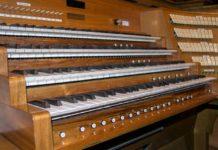 Orgulje zagrebačke katedrale