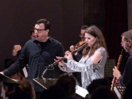 Andreas Scholl i Ansambl 1700 nagrađeni gromoglasnim pljeskom i ovacijama publike