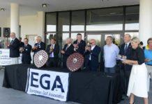 European Team Shield Championship
